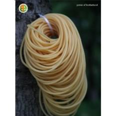 Hình ảnh combo 3m chun na cao su ống chuyên dung kích thước 50-70