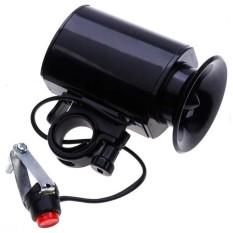 Hình ảnh Còi hú điện tử 6 chế độ cho xe đạp SB-205