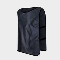 Hình ảnh Comfortable Fashionable Children Team Sports Training Pinnies Jerseys Vest - intl