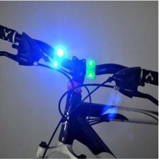 Đèn Led Gắn Xe Đạp Cảnh Báo An Toàn HQ Plaza T278I