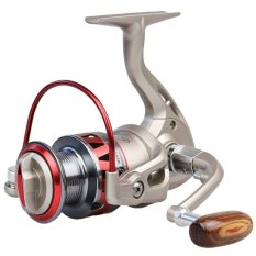 Df5000 Golden Reel Spinning Fishing Reel Fixed Spool Reel Coil Fish Fishing Intl Chiết Khấu Trung Quốc