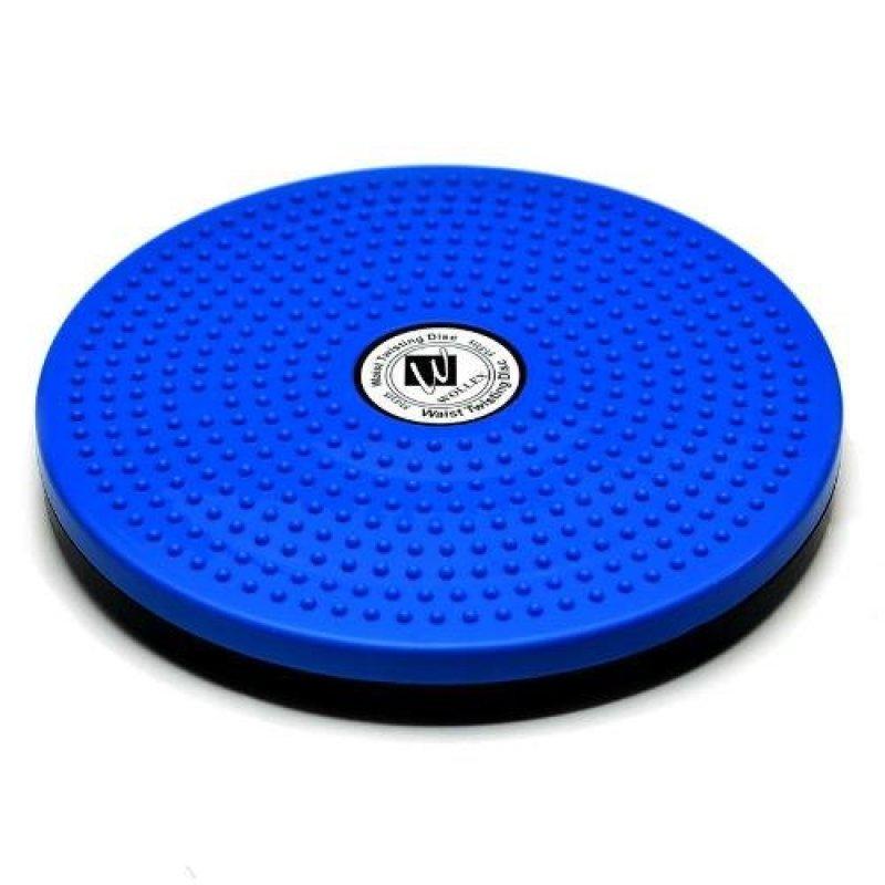 Đĩa xoay tập thể dục Waist Twisting 801 (Xanh)