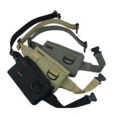 Dj Closefitting Sport Waist Bag - Intl By Double J.