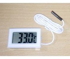 Hình ảnh Đồng hồ Led đo nhiệt độ có đầu dò