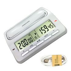 Hình ảnh Đồng hồ thi đấu cờ PS-393 (39 chế độ chỉnh thời gian)