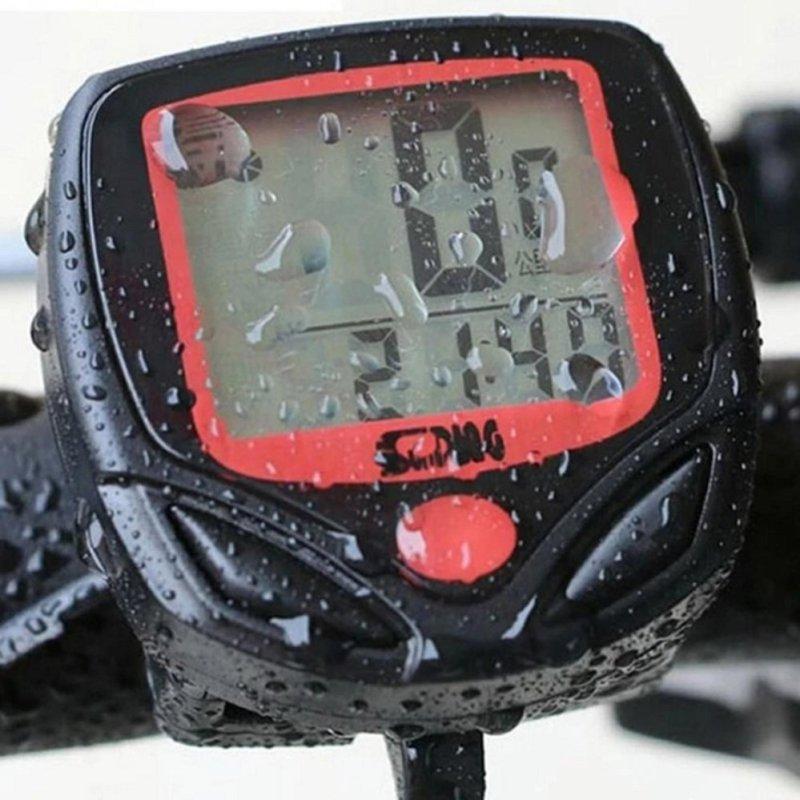 Mua Đồng hồ tốc độ xe đạp giá rẻ SD-548B