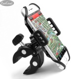 Chiết Khấu Sản Phẩm Esogoal Phone Holder For Bike Bicycle Motorcycle Phone Mount Holder With Asymmetric Design For Vast Compatibility Any Cell Phone Intl