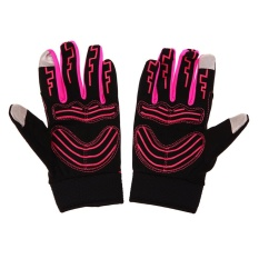 Bán Full Finger Thick Warm Gloves For Mtb Road Cycling Outdoor Sports Intl Oem Nguyên
