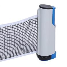 Hình ảnh Games Retractable Table Tennis Ping Pong Portable Net Kit Replacement