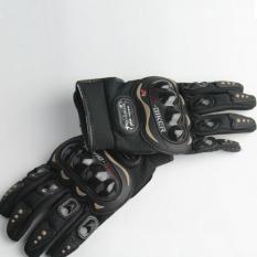 Hình ảnh Găng tay bao vệ tay phượt thủ Full ngón - Quốc tế - GT101F