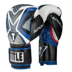 Găng tay boxing Title Infused Foam Apollo training gloves