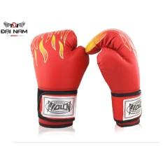 Mua Găng Tay Boxing Wolon Dong Cao Cấp Trực Tuyến