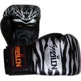 Mã Khuyến Mại Găng Tay Boxing Wolon Tiger Gloves Đen