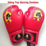Ôn Tập Tốt Nhất Găng Tay Boxing Zooboo