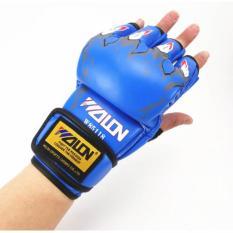 Hình ảnh Găng tay đấm bao cát / MMA Wolon