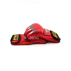Găng Tay đấm Bao Cát / MMA Wolon (đỏ) Có Giá Cực Tốt
