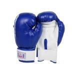 Găng Tay Đấm Boxing Kangrui Cao Cấp Xanh Kangrui Chiết Khấu