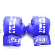 Hình ảnh Găng tay đấm boxing trẻ em phucthanhsport (Xanh)