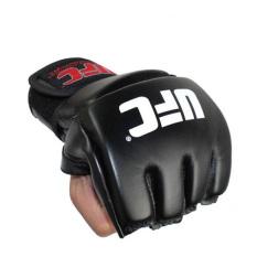 Hình ảnh Găng thi đấu boxing MMA UFC hở ngón