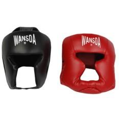 Hình ảnh Chính hãng Đóng Cửa Boxing Sanda Muay thai Bảo Vệ Heet-quốc tế