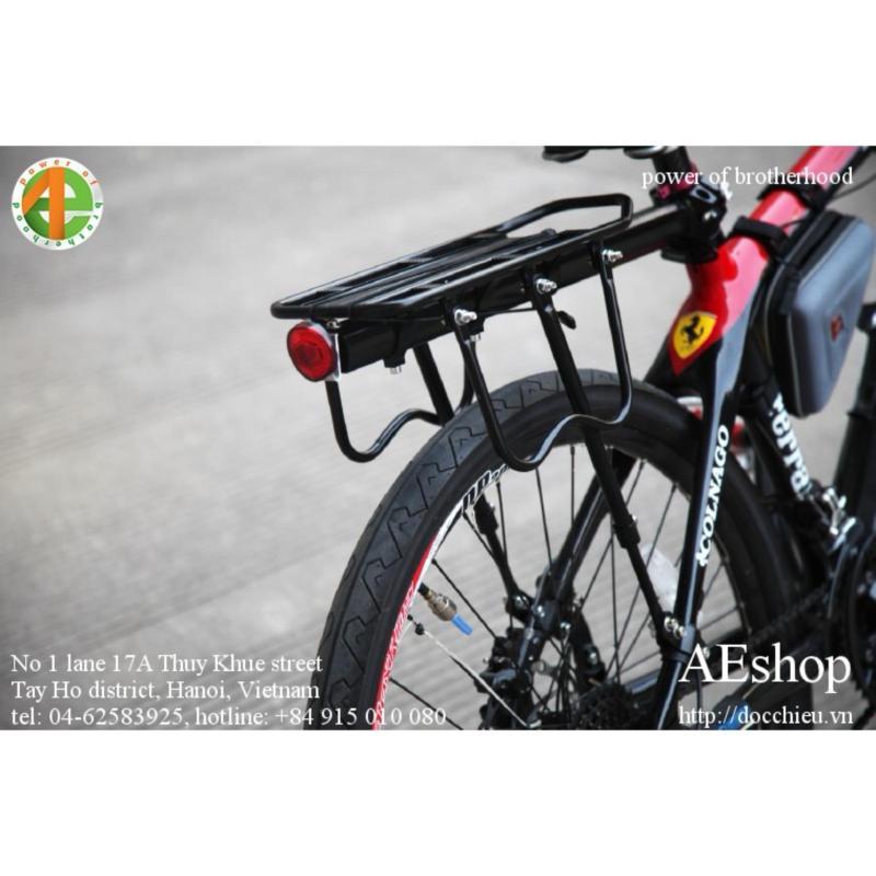 Mua giá đèo hàng xe đạp chịu lực 50 kg