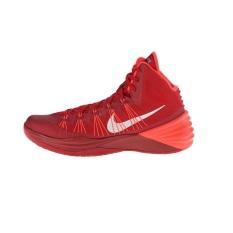 Bán Giay Bong Rổ Nike Hyperdunk Size 9 5 Us Đỏ Có Thương Hiệu Nguyên