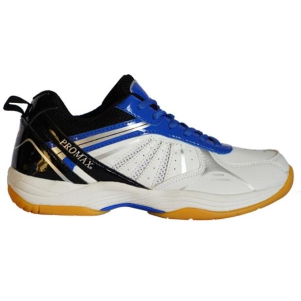 Giày Cầu Lông Promax Prs-01 (Trắng xanh) giá rẻ