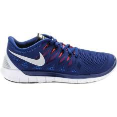 Giay Chạy Bộ Nam Nike Free 5 642198 402 Nike Chiết Khấu 30
