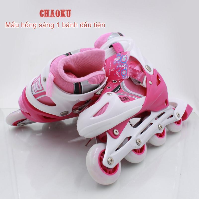 Phân phối Giày trượt Chaoku l (R)