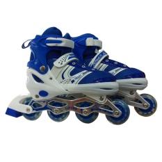 Giày trượt Patin cao cấp - Free Size 38 - 42