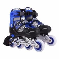 Hình ảnh Giày trượt Patin dành cho trẻ em phù hợp size 36-40