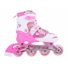 Giá bán Giày trượt patin trẻ em Long feng 906 size S (Dưới 6 tuổi)