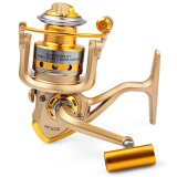 Bán Hf 3000 Fishing Reel 10 Ball Bearings 5 5 1 Champagne Intl Not Specified Nguyên