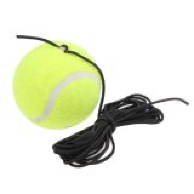 Nơi mua Bóng Tennis Có Dây Cao Su Len Chất Lượng Cao Dùng Để Luyện Tập – Quốc Tế