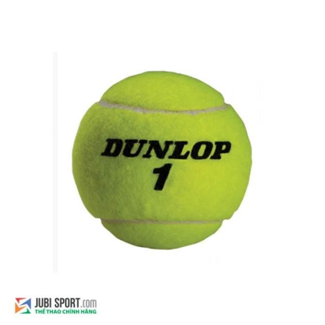 Địa Chỉ Bán Hộp bóng tennis Dunlop Championship KW0002 (3 quả/ hộp)