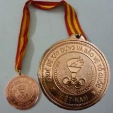 Hình ảnh Huy chương thể thao ML06