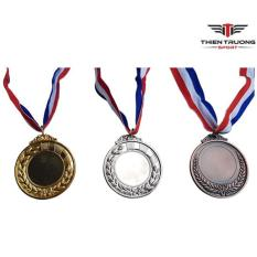 Hình ảnh Bộ 3 chiếc Huy chương thể thao ( vàng+ bạc + đồng)