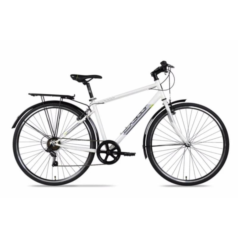 Phân phối xe đạp Jett Strada Sport Trắng