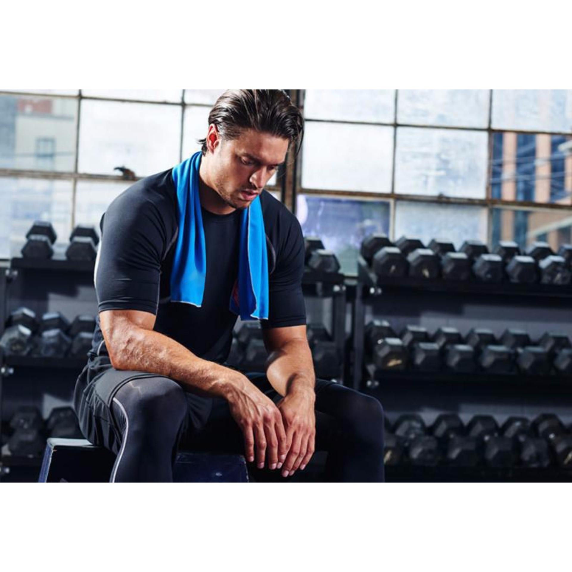 Khăn thể thao, khăn siêu mát, khăn lạnh thể thao gọn nhẹ Cooltime POPO Collection 18