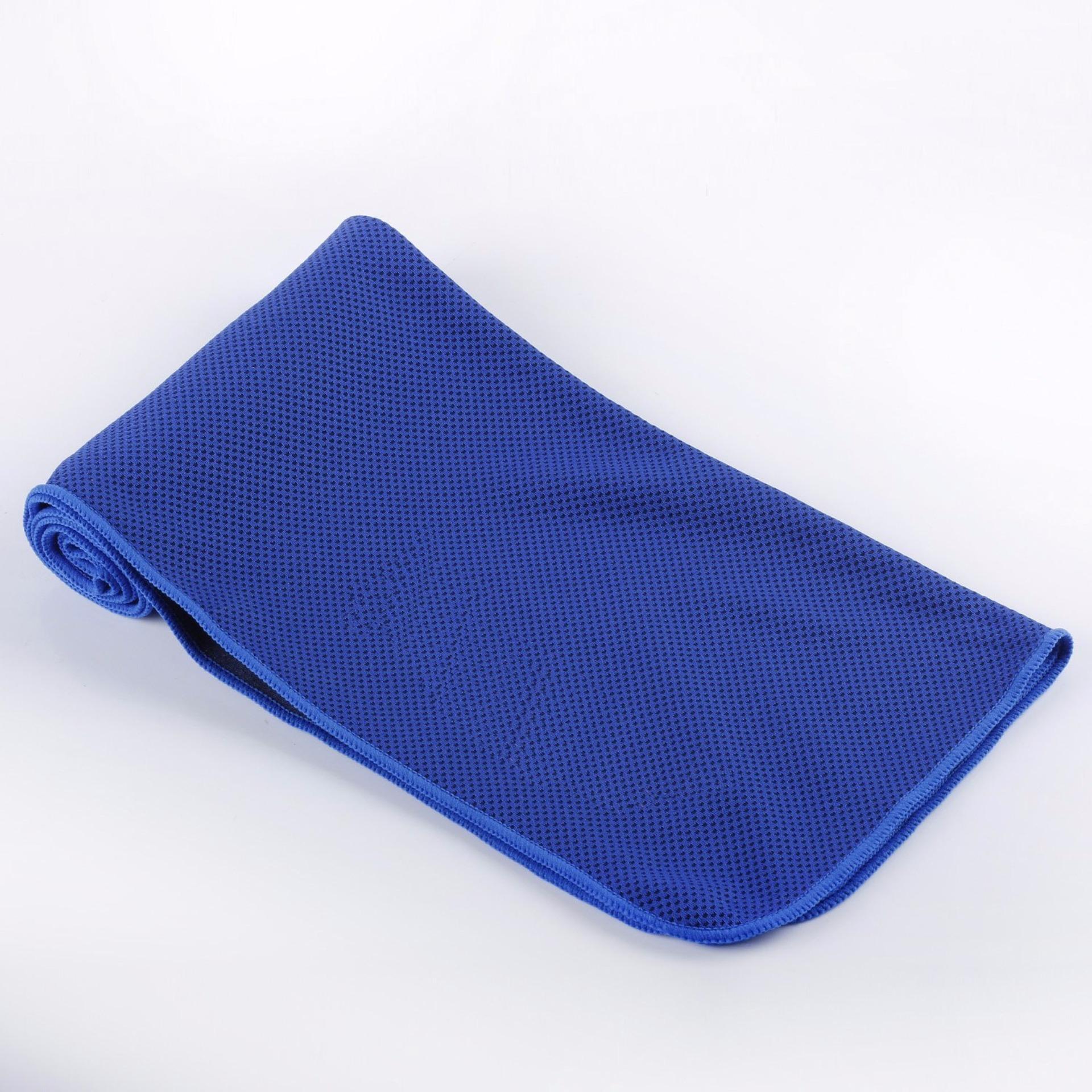 Khăn thể thao, khăn siêu mát, khăn lạnh thể thao gọn nhẹ Cooltime POPO Collection 15