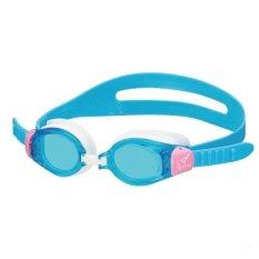 Giá Bán Rẻ Nhất Kinh Bơi View Nhật Bản V730J Amp Trẻ Em 4 Đến 9 Tuổi Xanh Da Trời