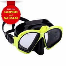 Ôn Tập Kinh Lặn Gopro Mắt Kinh Cường Lực Gắn Được Gopro Sjcam Camera Hanh Trinh Popo Sports Hà Nội