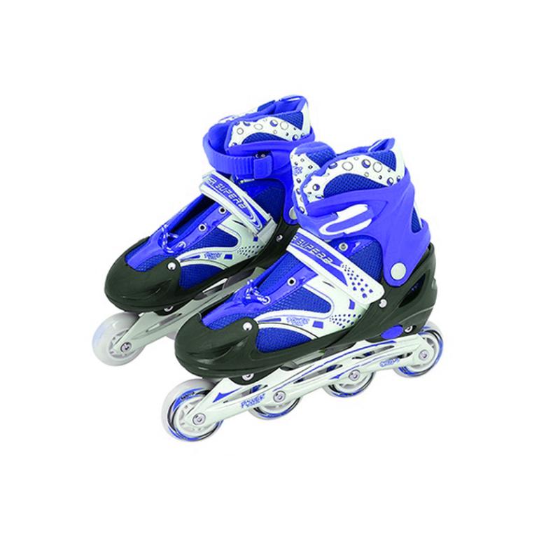 Phân phối Lagi N914 - Giày trượt patin (Xanh)