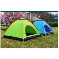 lều bung 2 người, lều tự bung cho 2 người, lều xông hơi, lều phượt