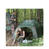 Chiết Khấu Lều Du Lịch 2 Người Lều Rằn Ri Lều Ngụy Trang Lều Cắm Trại Cho 2 Người Có Thương Hiệu