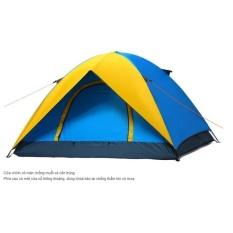Cửa Hàng Lều Trại Chống Mưa To Gio Lớn 2 Lớp Cho 4 Người Lều 4 Người 2 Lop Chất Lượng Cao None Trong Hà Nội