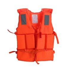 Áo phao Trẻ Em Bơi Trẻ Em Nổi Swim Vest Sức Nổi Viện Trợ Áo Khoác Bể Giản định-quốc tế