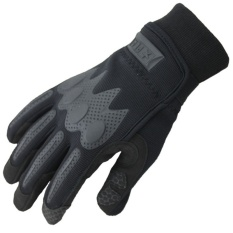 Hình ảnh Little Love Tactical training riding full refers to protective gloves - intl