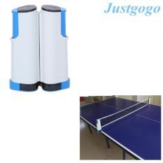 Hình ảnh Lưới tennis có thể thu lại(màu xanh xám) - intl