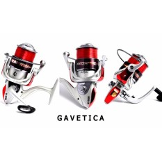Hình ảnh Máy câu Gavetica size 6000 hàng của Singapore giá tốt